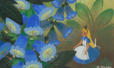 'We're all mad here': why Alice's adventures are always an inspiration