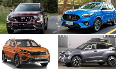 10 Upcoming Cars To Launch In India By Diwali 2021