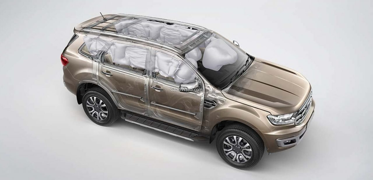 Ford Endeavour-2