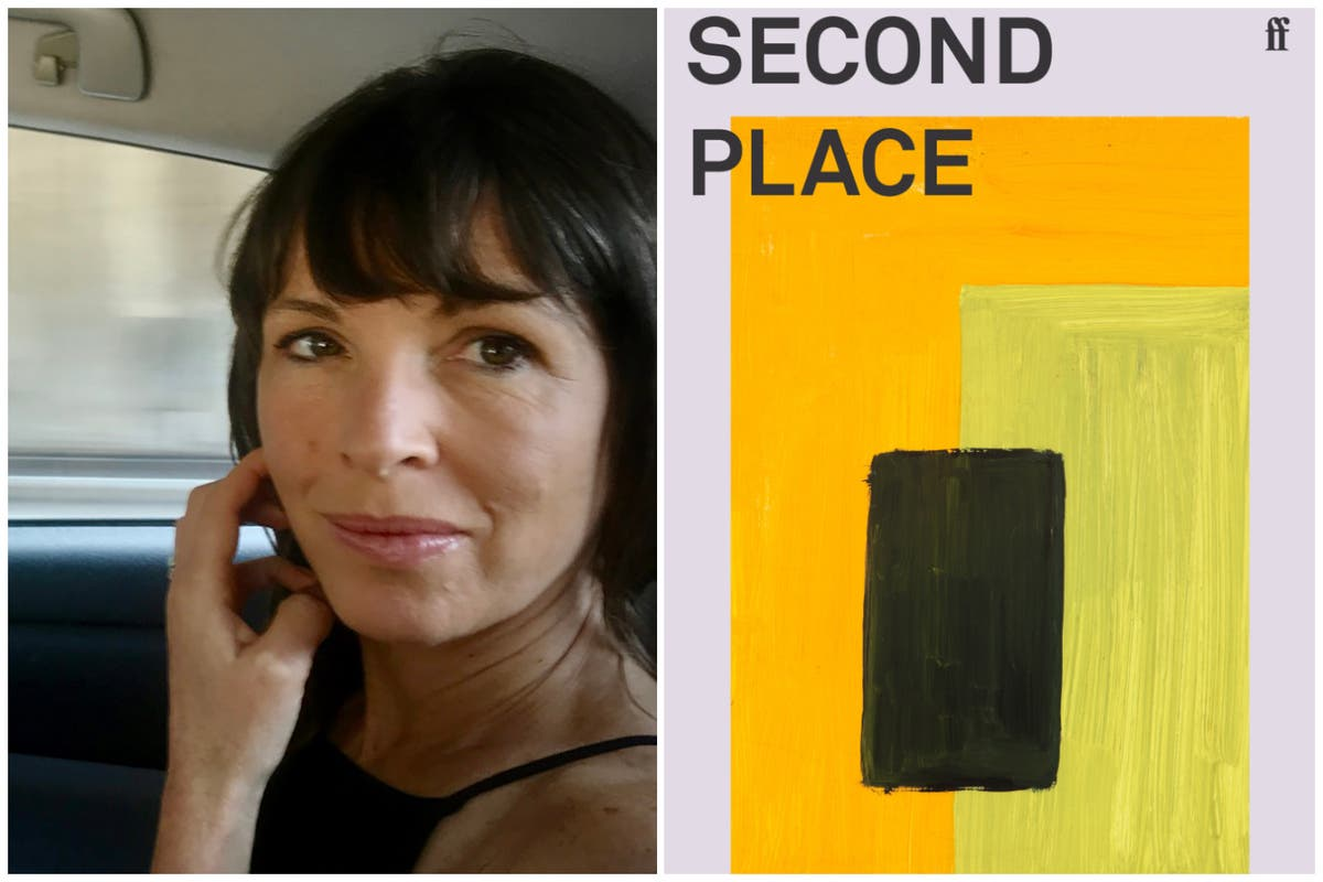Second Place by Rachel Cusk review