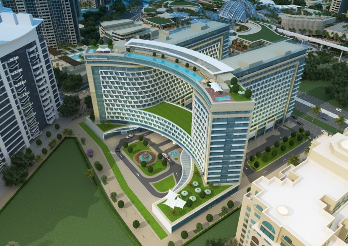 ATM 2021: NH Dubai the Palm to open this year