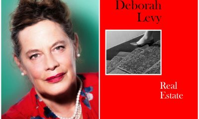 Real Estate by Deborah Levy review