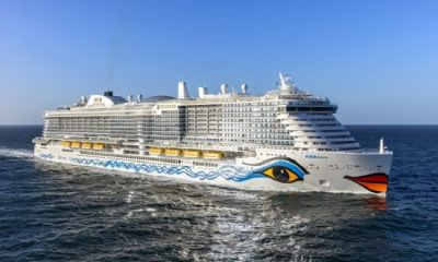 Aida adds new European short trips this summer