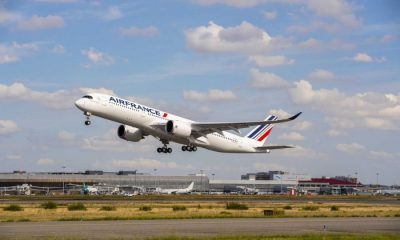 Air-France-KLM reports €1.2bn loss for first quarter