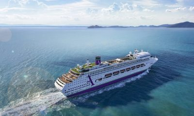 Ambassador Cruise Line to sail from the UK next year