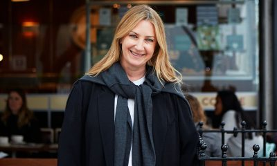 Anya Hindmarch on post-pandemic London: 'There's such an innate creativity in this city'