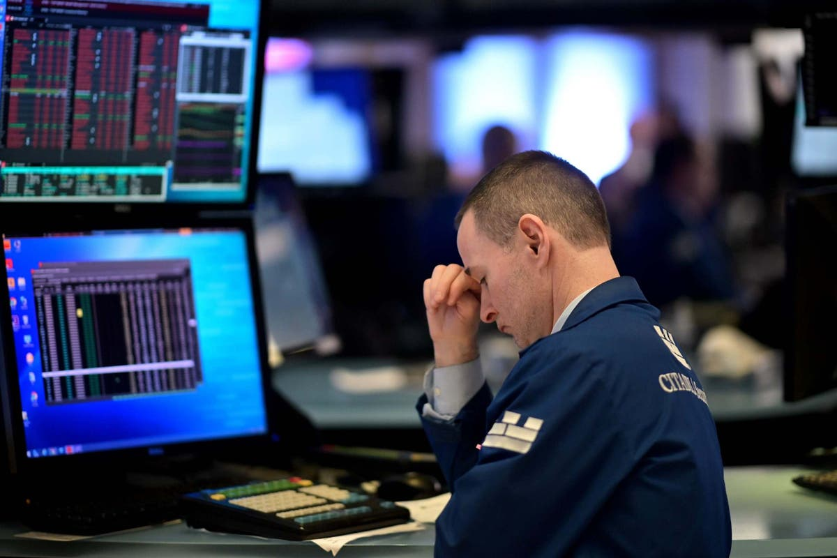 Beware the debt trap when investing in recovery stocks.