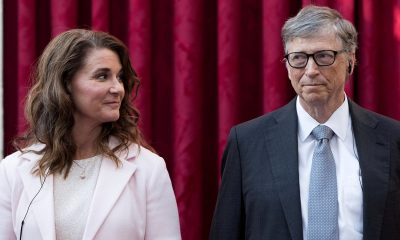 Bill Gates admits to extramarital affair with Microsoft worker