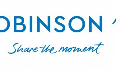 Brand overhaul for Robinson ahead of half-century celebration