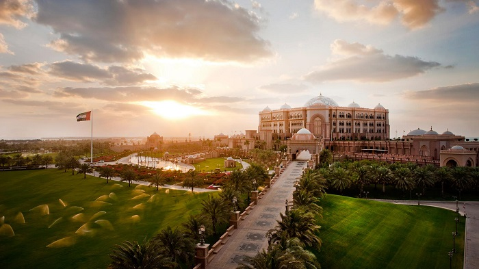 Breaking Travel News interview: Michael Koth, general manager, Emirates Palace