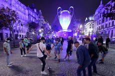 When and where is Champions League Final 2021? Chelsea FC vs Man City venue, stadium location, tickets and DJ Marshmello