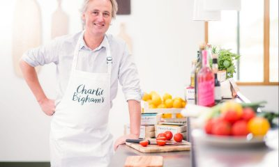 Charlie Bigham's posts sales rise, with high demand for ready meals