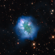 "The ""Necklace Nebula"""