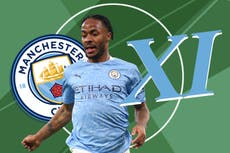 Man City XI vs Chelsea FC: Predicted lineup, confirmed team news, injury latest for Premier League