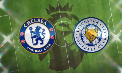 <p>Follow Chelsea vs Leicester LIVE with Standard Sport!</p>