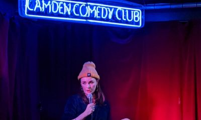Comedy comeback! Where to see live stand-up in London