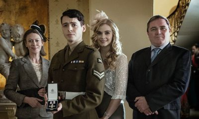 Danny Boy review: War drama reminds us how much we have left to answer