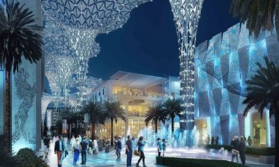 Denmark latest to commit to Expo 2020 in Dubai