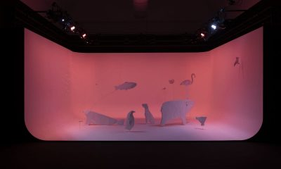Duo up for Turner Prize after convincing Tate to drop farmed salmon