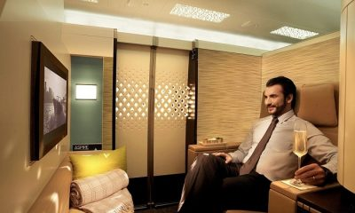 Etihad Airways unveils Verified to Fly scheme
