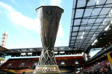 Europa League Final: How can I watch Villarreal vs Manchester United for FREE on TV in UK?