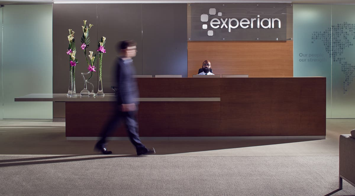 Experian embraces flexible working, and says 'work your way' to staff