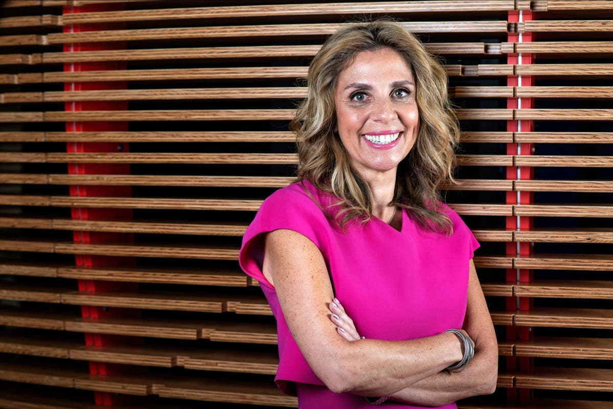 Facebook's Nicola Mendelsohn: 'the vaccine doesn't work on me—it's my worst nightmare'