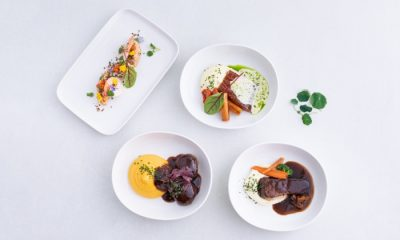 Finnair expands home dining options