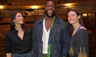 Gemma Arterton says post-lockdown audience are stars of her new show