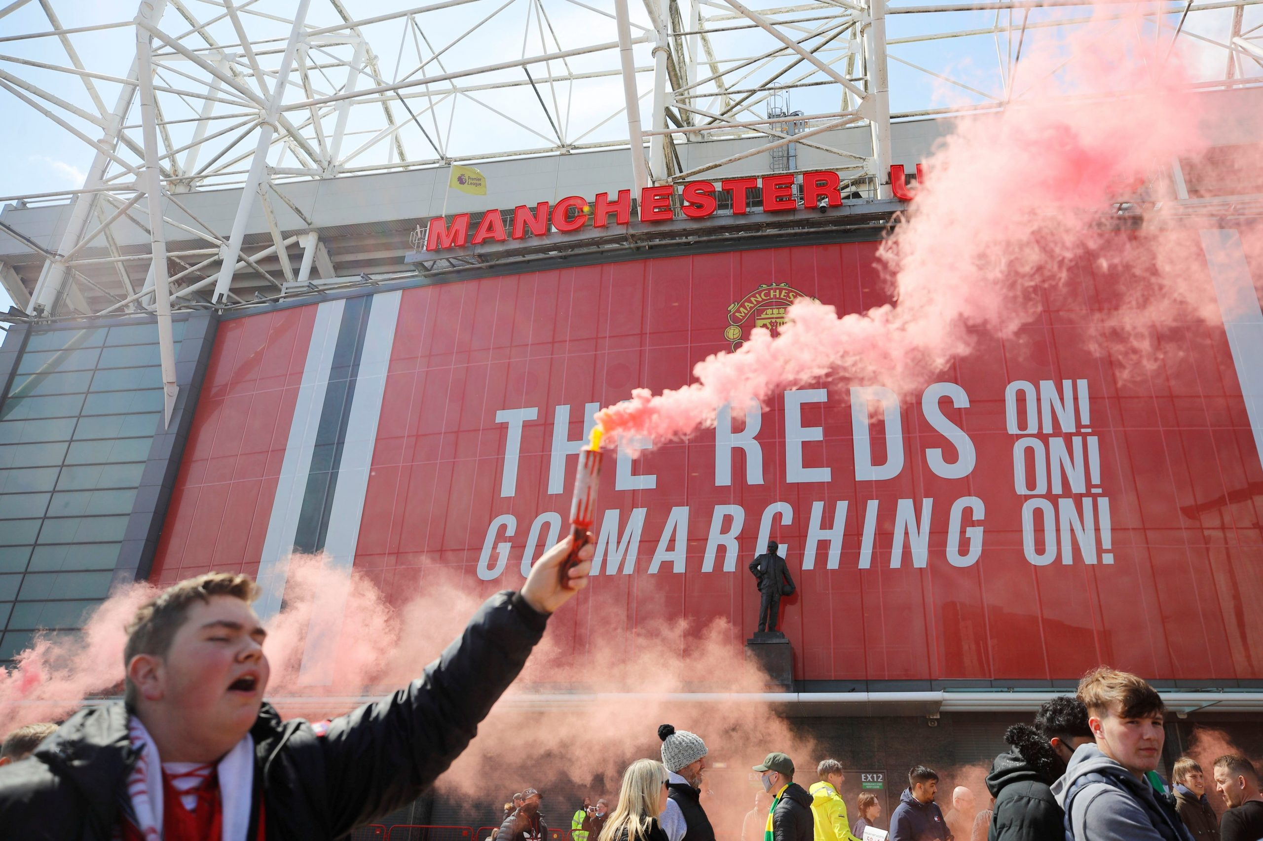 Man United vs Liverpool FC: Prediction, kick off time today, TV channel, live stream, team news, h2h results