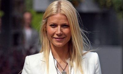 Gwyneth Paltrow was 'drinking seven nights a week' during lockdown