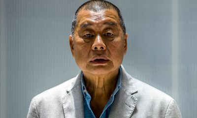 Hong Kong: Jimmy Lai jailed again over pro-democracy protests