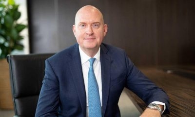 Hybrid working poses 'long term challenge', says Compass Group CEO