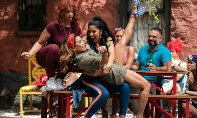 In the Heights film review: an irresistable tale of immigrant triumph
