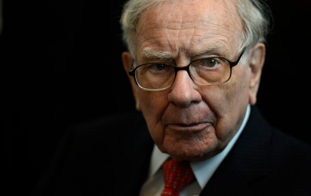 Is inflation coming back? Warren Buffett and the return of the 'inflation nutters'