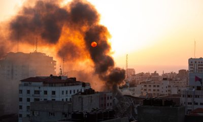 Israeli military threatens to invade Gaza amid fears of 'all-out war'