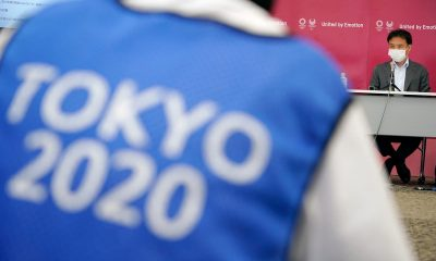 Japan extends Covid-19 state of emergency putting Olympics at stake