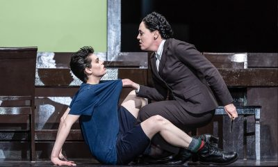 La Clemenza di Tito at the Royal Opera House review: a euphoric return
