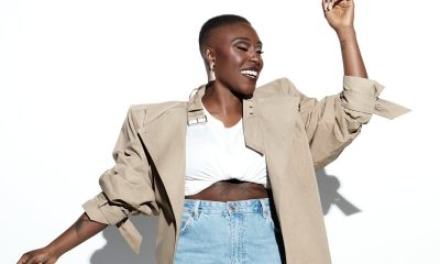 Laura Mvula interview: people were liberated by hearing my story