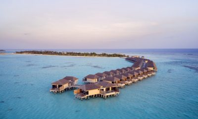 Le Méridien Maldives Resort to open this summer