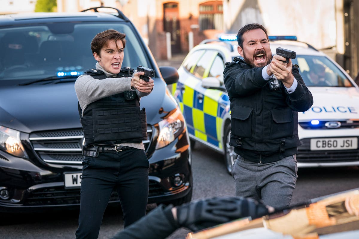 Line of Duty's slow-burn finale gave us big answers - and left room for more