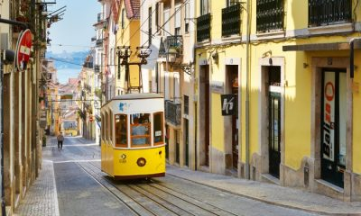 Lisbon welcomes back British travellers with open arms