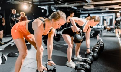 London's best new mega-effective exercise classes to book