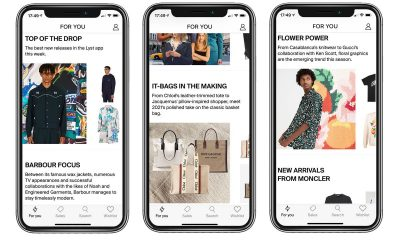 Lyst raises $85m ahead of potential flotation