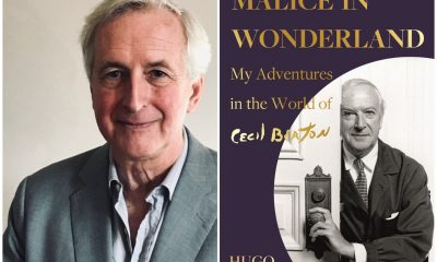 Malice in Wonderland by Hugo Vickers review