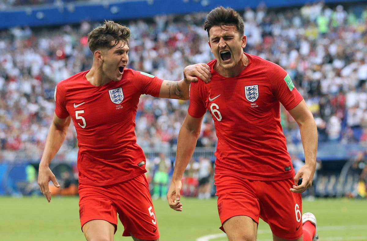 Manchester United and Everton stars Harry Maguire and Dominic Calvert-Lewin in talks to sign up with Semper Fortis Esports
