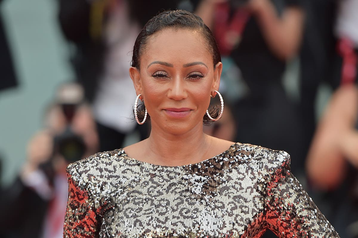 Mel B speaks about her experience with domestic abuse, trauma and recovery
