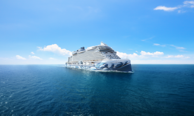 NCL updates plans for new Prima-class ships