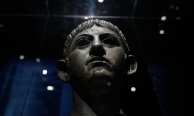 Nero: the man behind the myth review: the other side of the coin