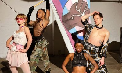 New festival Body Movements to celebrate queer club culture in Hackney